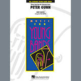 Peter Gunn (Arr. Paul Murtha) - Concert Band