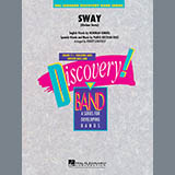 Robert Longfield Sway (quien Sera) Dl - Bb Trumpet 1 l'art de couverture