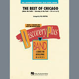 Paul Murtha The Best Of Chicago - Eb Baritone Saxophone cover kunst
