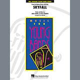 Jay Bocook Skyfall - Oboe cover art
