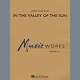 In the Valley of the Sun - Concert Band Partiture