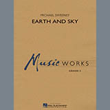 Earth and Sky - Flute 1
