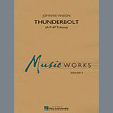 Thunderbolt (A P-47 Tribute) - Concert Band