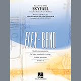 Skyfall - Concert Band