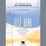 Les Miserables (Selections from the Motion Picture) - Concert Band