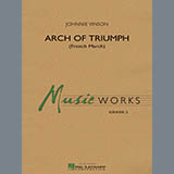 Arch of Triumph (French March) - Concert Band