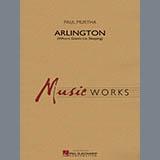 Arlington (Where Giants Lie Sleeping) - Concert Band