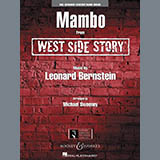 Mambo (from West Side Story) - Concert Band