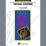 Twilight Overture (from The Twilight Saga: Breaking Dawn Part 2) - Concert Band