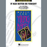 It Had Better Be Tonight - Concert Band