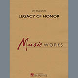 Legacy of Honor - Concert Band