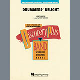 Drummers Delight - Concert Band