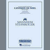 Cantique de Noel (O Holy Night) - Concert Band