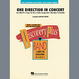 One Direction In Concert - Concert Band