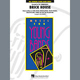 Brick House - Concert Band