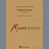 Passacaglia (from Suite No. 7) - Concert Band