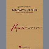Fantasy Sketches - Concert Band