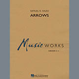 Arrows - Concert Band Bladmuziek
