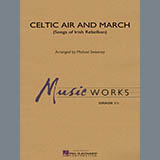 Celtic Air and March (Songs of Irish Rebellion) - Concert Band