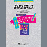 Do You Want to Build a Snowman? (from Frozen) - Concert Band