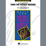 Turn the World Around - Concert Band