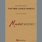 The Free Lance March - Concert Band