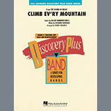 Climb Evry Mountain (from The Sound of Music) - Concert Band