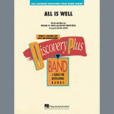 All Is Well - Concert Band