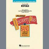 Royals - Concert Band