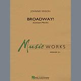 Broadway! - Concert Band