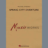 Spring City Overture - Concert Band