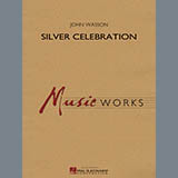 Silver Celebration - Concert Band Partiture