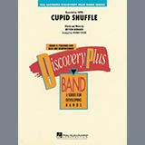 Cupid Shuffle - Concert Band