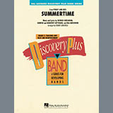 Summertime (from Porgy and Bess) - Concert Band