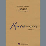 Selkie (A Scottish Legend) - Concert Band