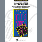 Uptown Funk! - Concert Band