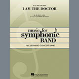 I Am the Doctor (from Doctor Who) - Concert Band Partiture