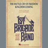 Dan Woolpert The Battle Cry of Freedom/Kingdom Coming - F Horn 2 cover art
