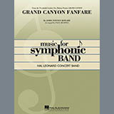 Grand Canyon Fanfare - Concert Band