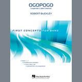 Ogopogo (Legendary Lake Creature) - Concert Band Noter