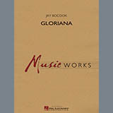 Gloriana - Concert Band