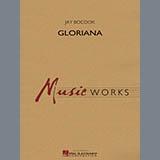 Gloriana - Concert Band