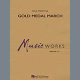 Gold Medal March - Concert Band