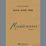 Rock, River, Tree - Concert Band