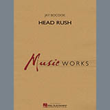 Head Rush - Concert Band