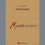 Head Rush - Concert Band
