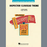 Inspector Clouseau Theme (from The Pink Panther Strikes Again) - Concert Band