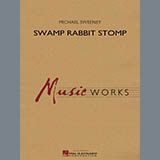 Swamp Rabbit Stomp - Concert Band