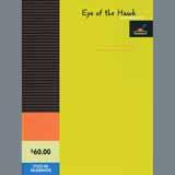 Eye of the Hawk - Concert Band Sheet Music