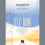 Allegretto (from Symphony No. 7) - Concert Band